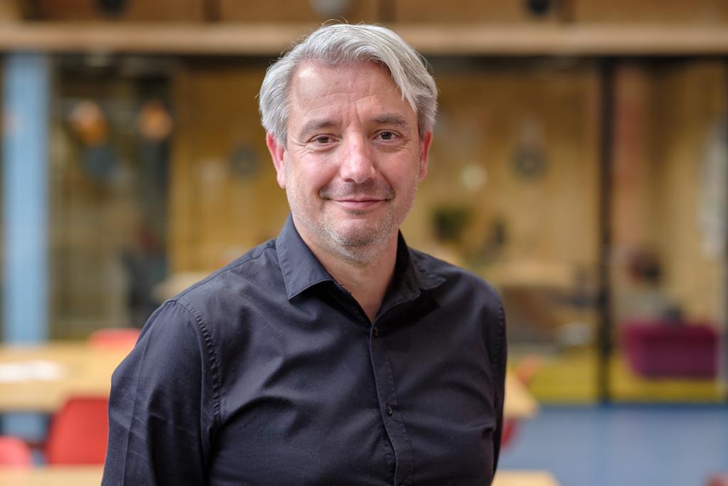 Erik van der Velde